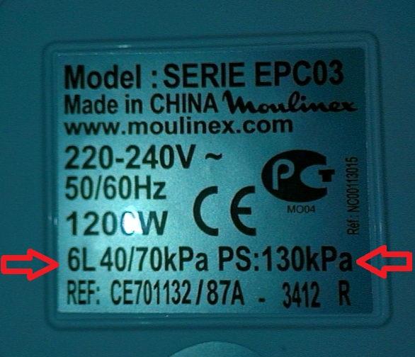 Скороварка Moulinex Cook4Me CE 7011 - маленькое чудо на 6 литров