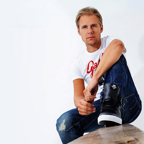 A State of Trance with Armin van Buuren | ВКонтакте