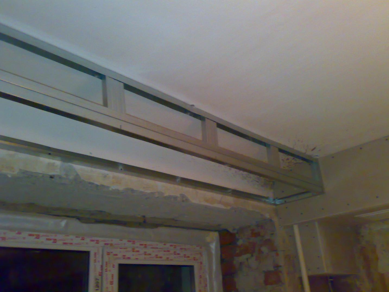 Faux plafond gyproc ossature bois devis artisans for Faux plafond colle