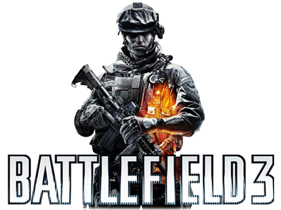 [PS3] Battlefield 3 (2011 ENG USA)