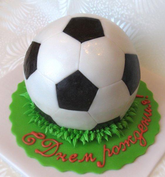 Поздравление любителя футбола с днем рождения 32