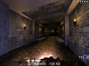 Quake3World com • View topic - Quake III Mods, Point Releases