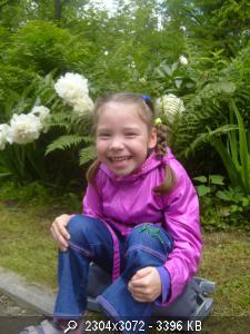 Шевелева Лиза 6 лет  - Страница 2 38162_S7001725