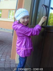 Шевелева Лиза 6 лет  - Страница 2 56981_S7001679