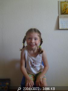 Шевелева Лиза 6 лет  - Страница 2 57744_S7001770