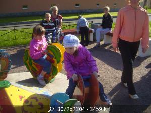 Шевелева Лиза 6 лет  - Страница 2 59417_S7001685