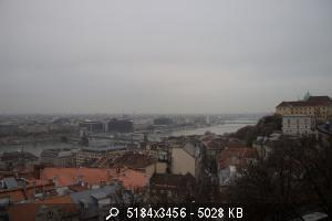 Большой компанией на 4 декабрьских дня в Будапешт (Рождественские ярмарки и немного Вены)