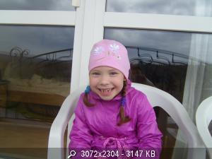 Шевелева Лиза 6 лет  - Страница 2 86941_S7001926